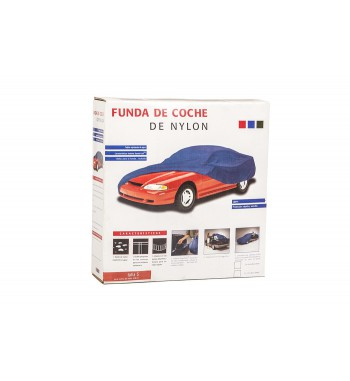 Modelo nylon