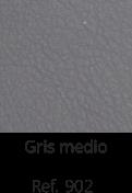 Gris Medio 902
