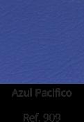 Azul Pacífico 909