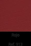 Rojo 913